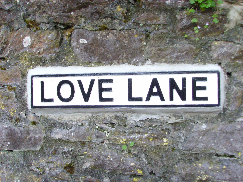 A Town Called Romance 5 Unusual Valentines Destinations Virgin Street Love Lane England
