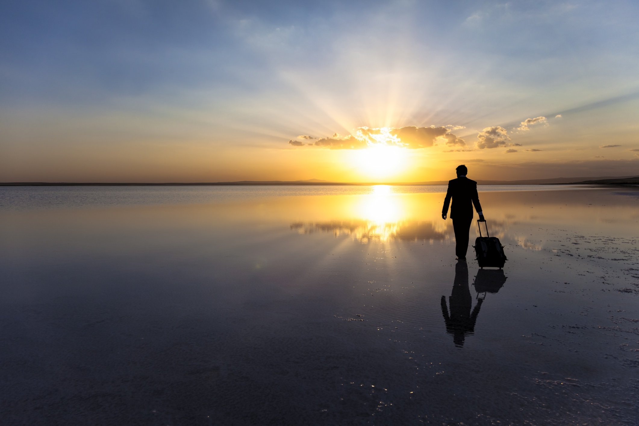 Going Solo: Why You Should Travel On Your Own