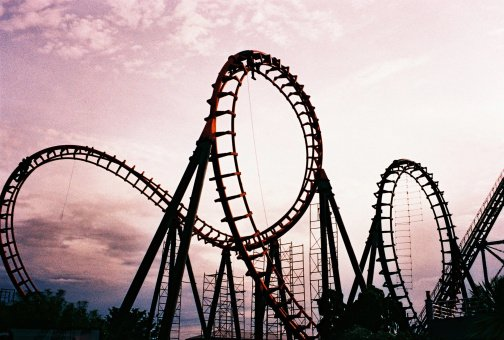 Zero Gravity Theme Park >> The Future Of Theme Parks The Ultimate Scary Ride Virgin