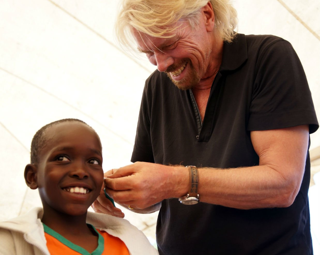 Having witnessed the effect that hearing loss has had on South Africans with AIDS, The Starkey Hearing Foundation is working to bring change through the ...