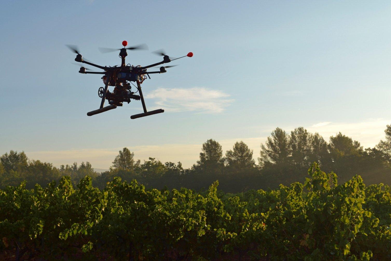 How to become a drone entrepreneur | Virgin