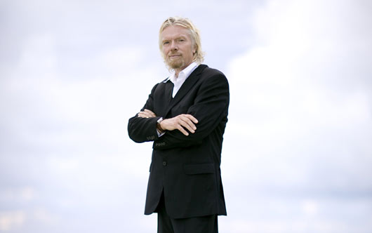 Is Richard Branson in Casino Royale?
