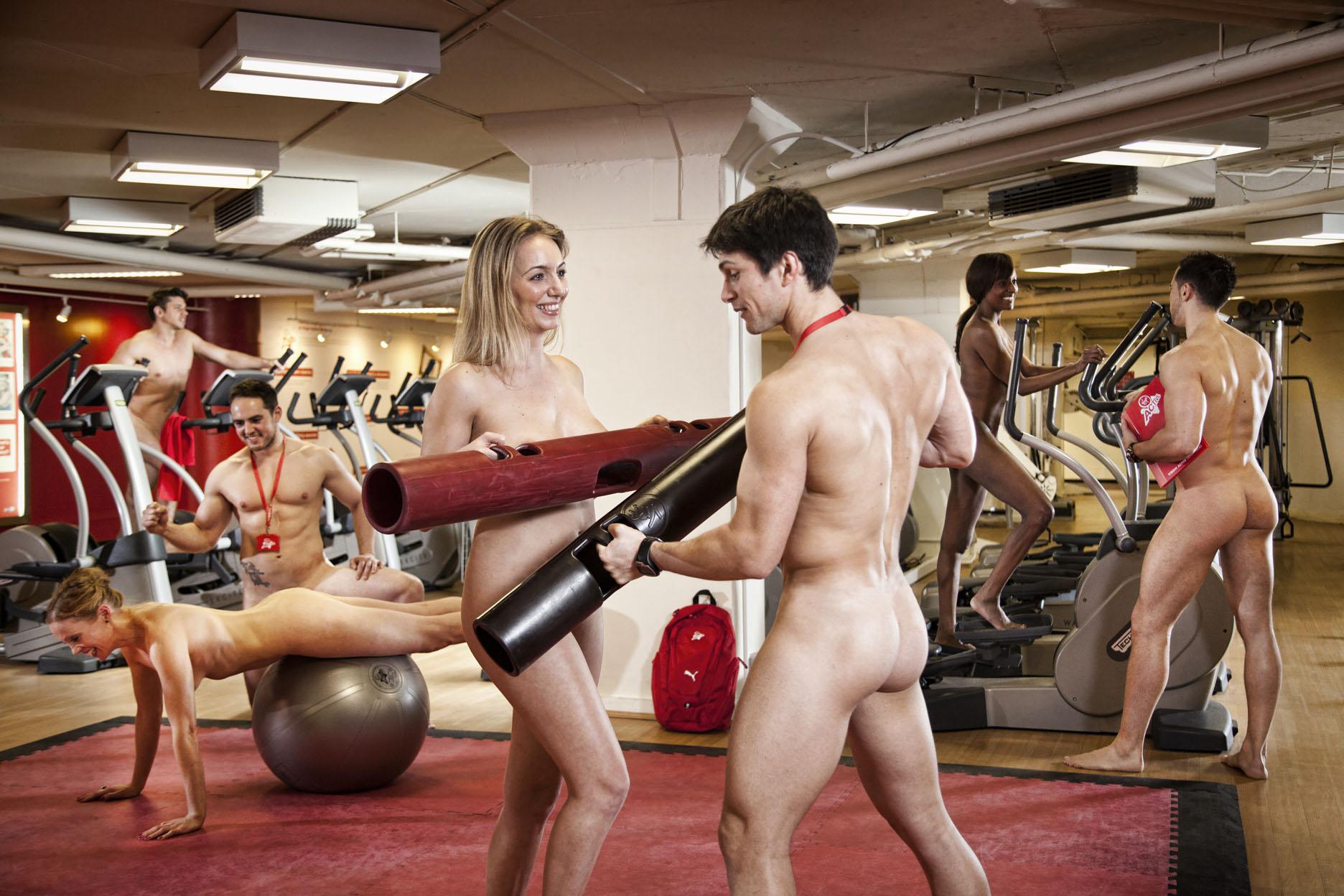 Naked Virgin Pic 119