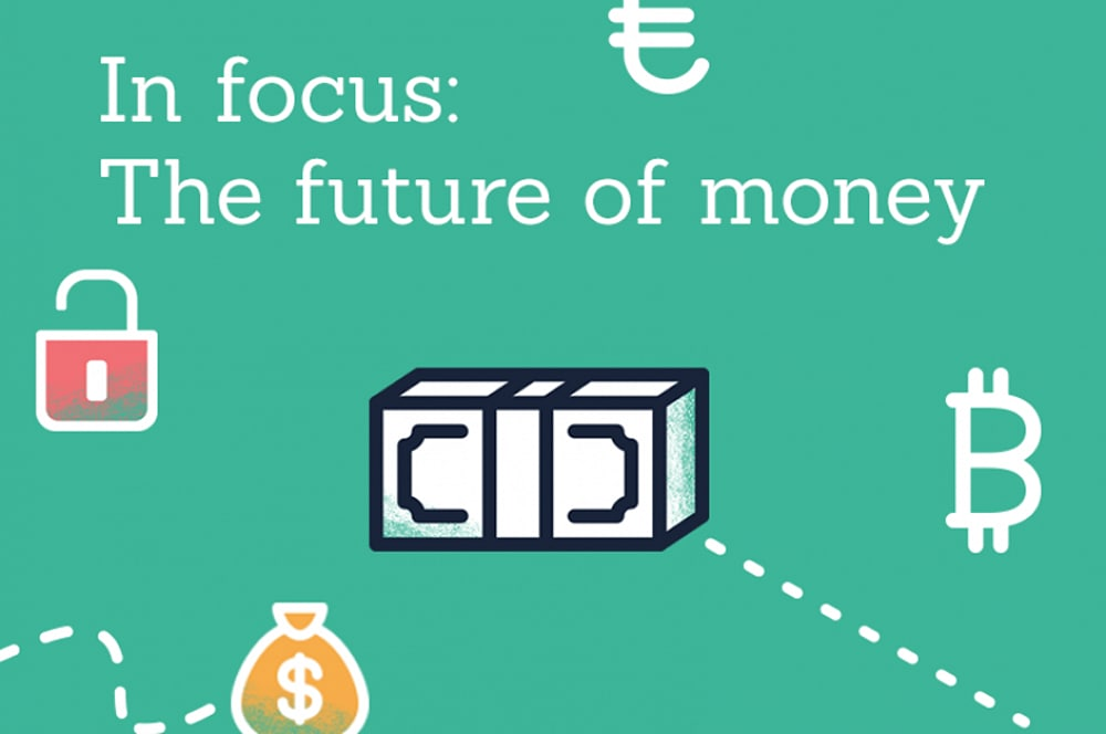 In Focus The Future Of Money Virgin