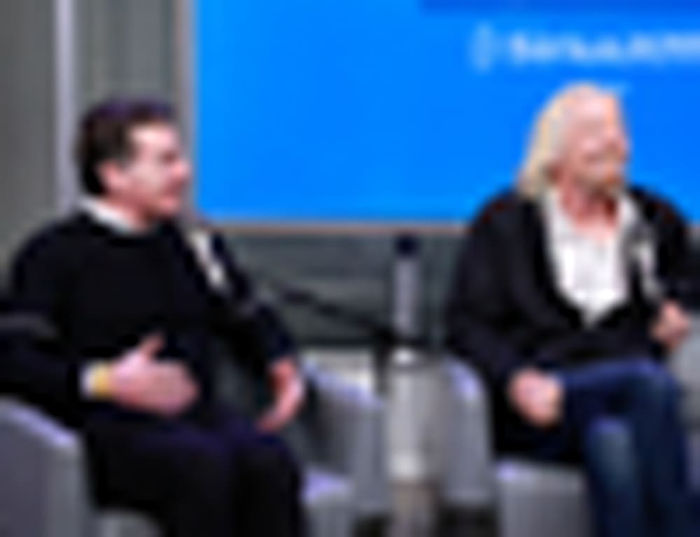 Astronauts and activeness with Kevin Plank on Sirius XM | Virgin