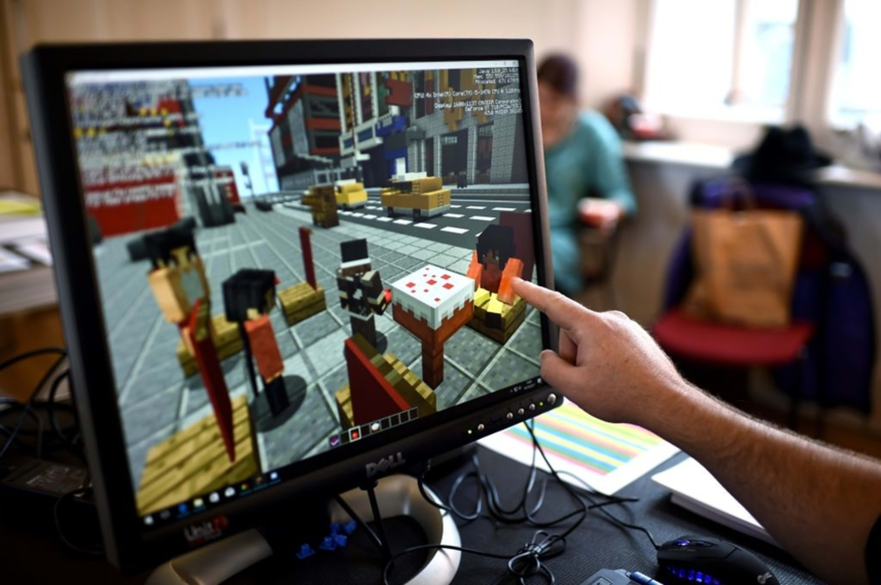 What impact do different types of computer games have on your ...
