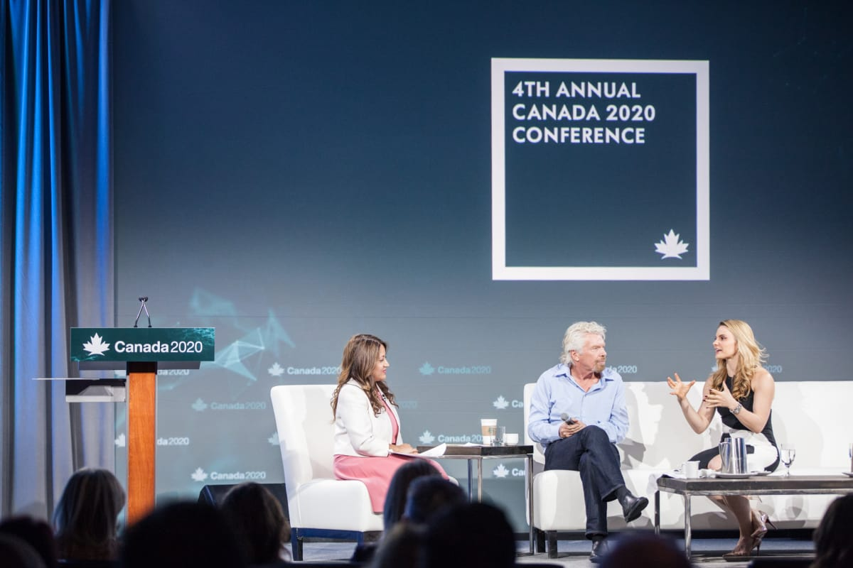 Canadian Entrepreneurship Initiative launches in response to