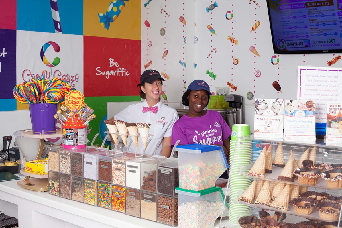 Making life sweeter for Jamaican shoppers | Virgin