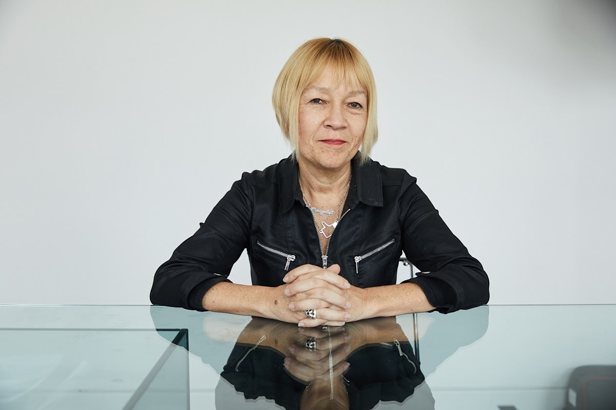 cindy gallop ted