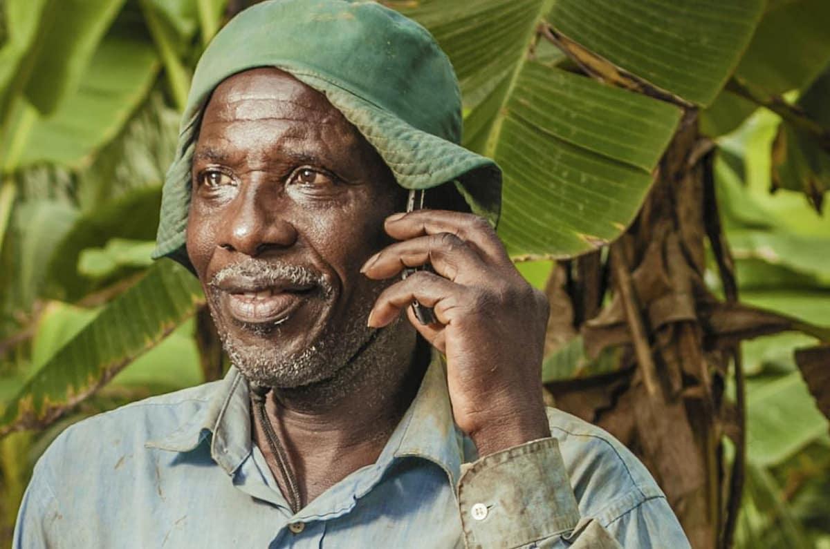 Technical Writer for Farmerline