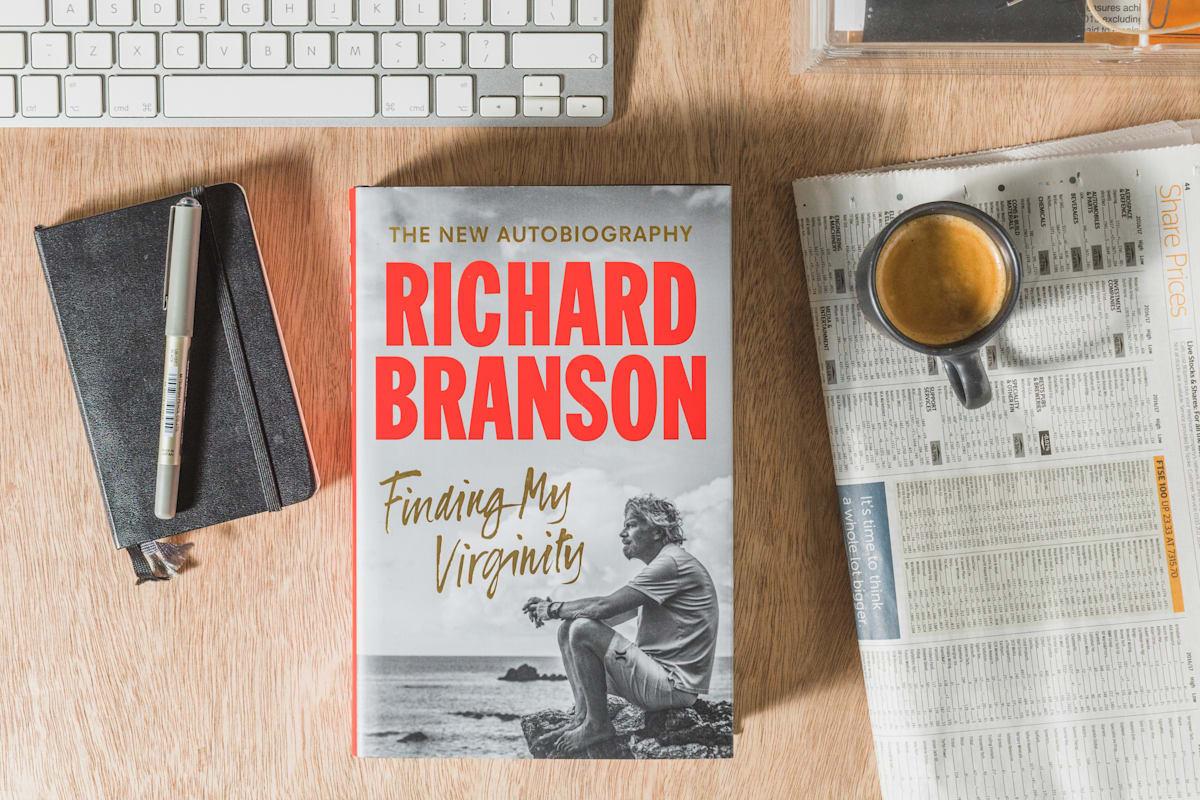 Opinion richard branson virginity