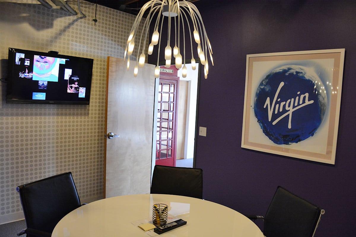 Superb Virgin Produced Think Tank
