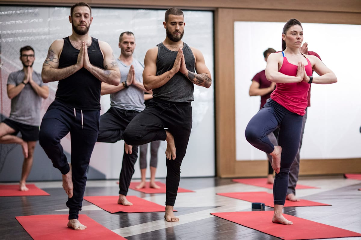 15 months leading Virgin Active - here's what I've learnt