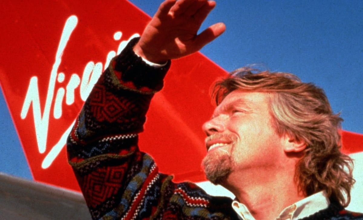 My top 10 quotes on branding | Virgin