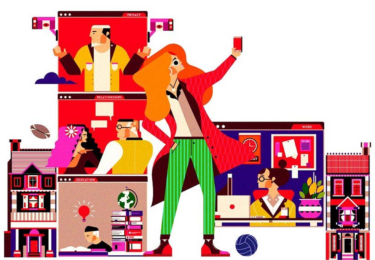 Virgin Media Ireland releases online habits report | Virgin