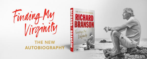 Image result for richard branson autobiography