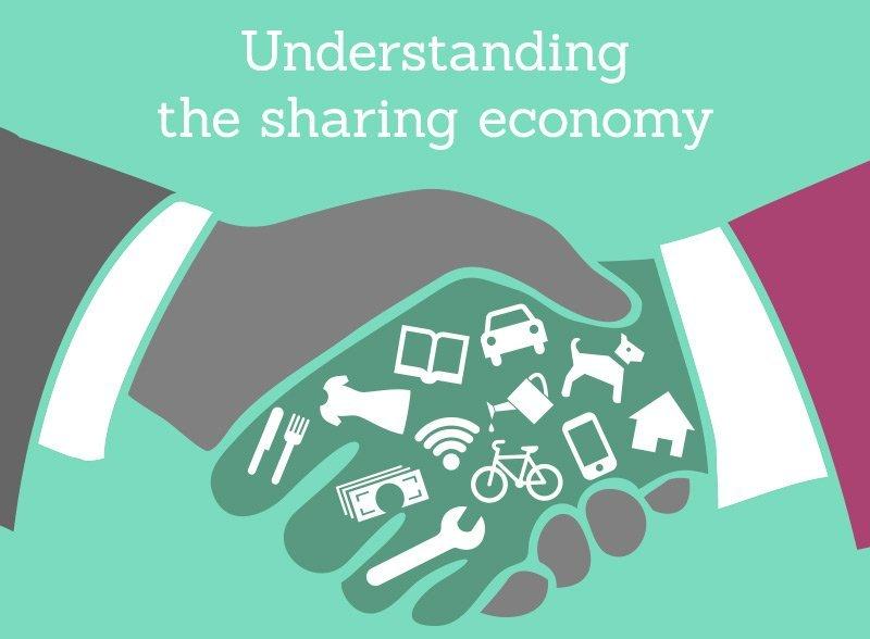 sharing economy에 대한 이미지 검색결과