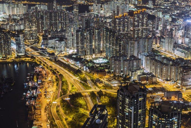In focus: Smart cities