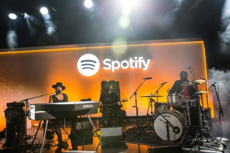Spotify introduces weekly personalised playlists