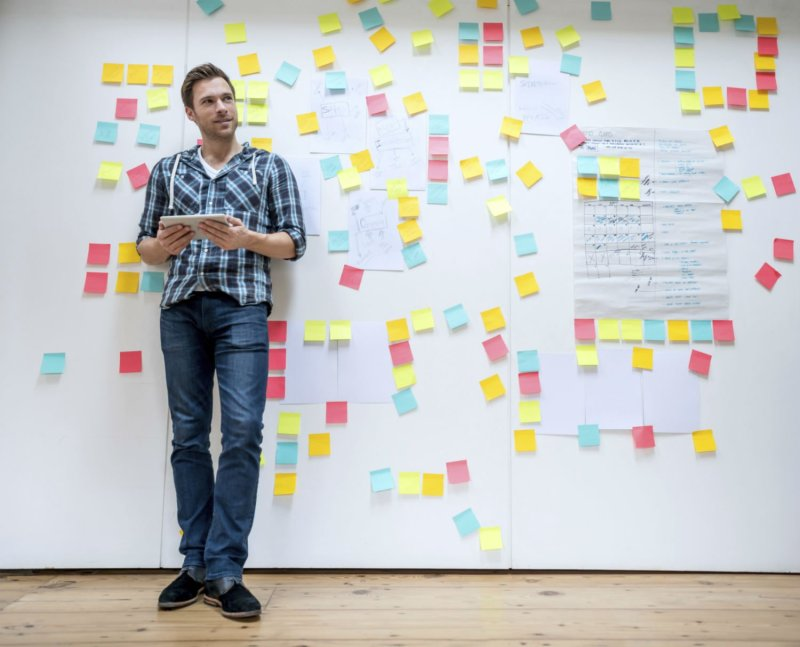 Seven ways to tell if entrepreneurship is for you