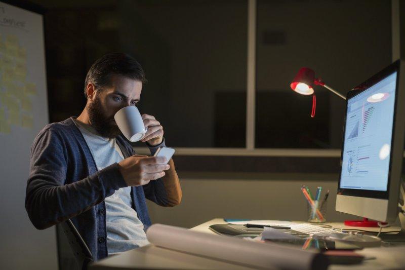 Five ways to beat workplace stress