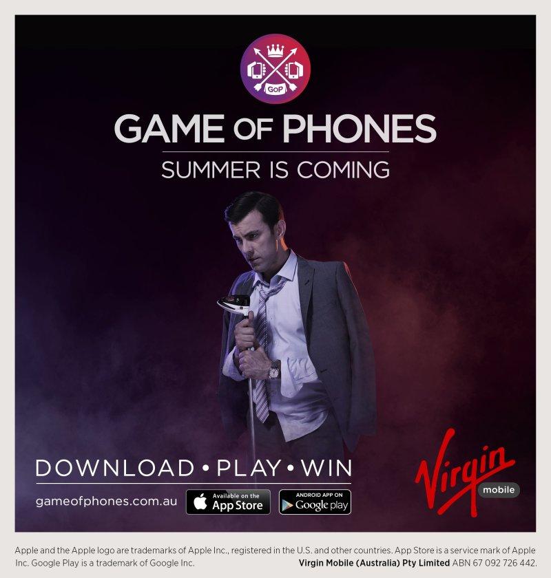 Vurgin games