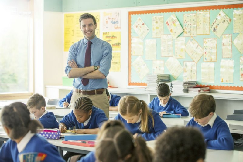 Re-thinking the role of teachers in the classroom