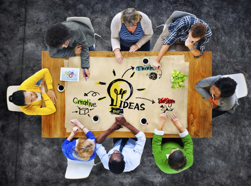 The four traits of collaborative leadership