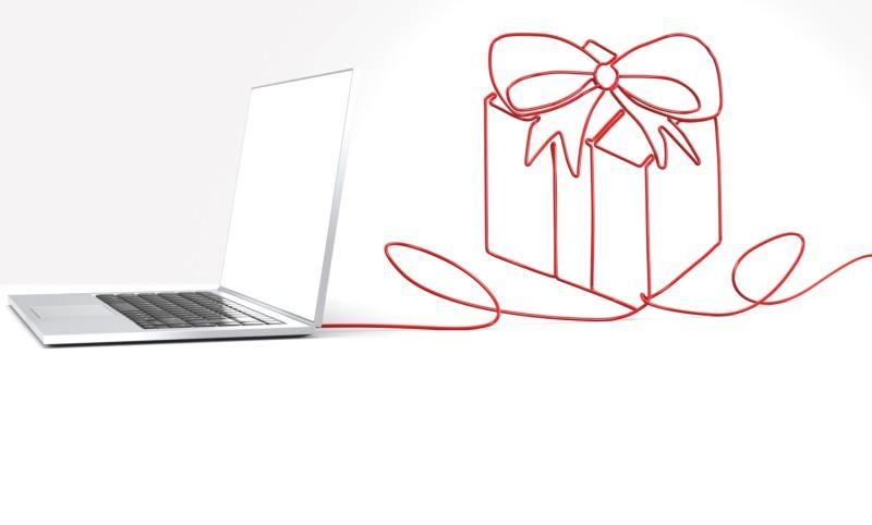 The 12 start-ups of Christmas