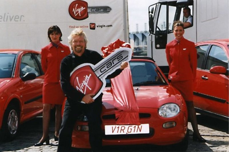 Lessons from my toughest start-up days | Virgin