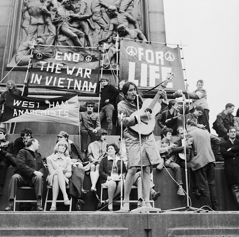 A brief history of protest songs | Virgin