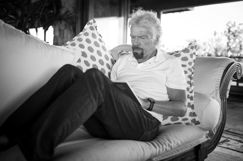 richard branson cryptocurrency investment