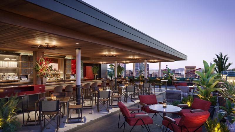 Best New Restaurants January  Los Angeles