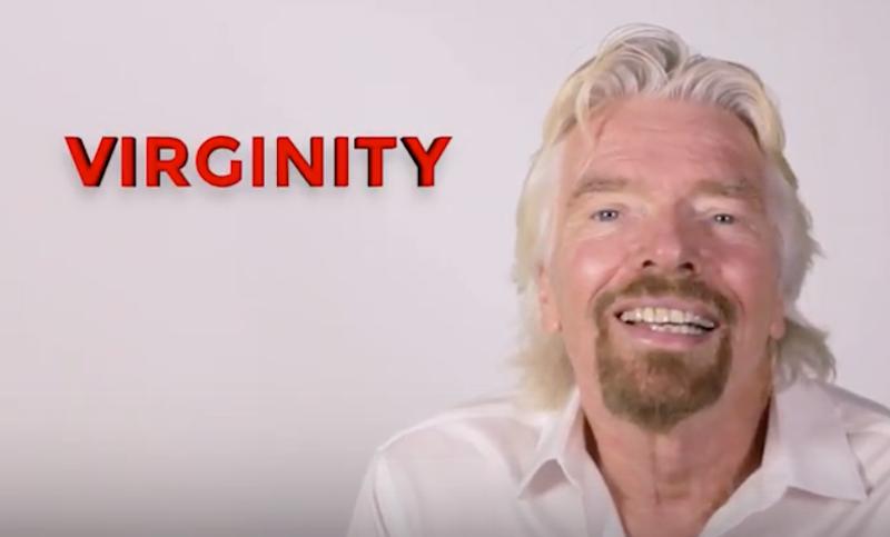 Adult virginity