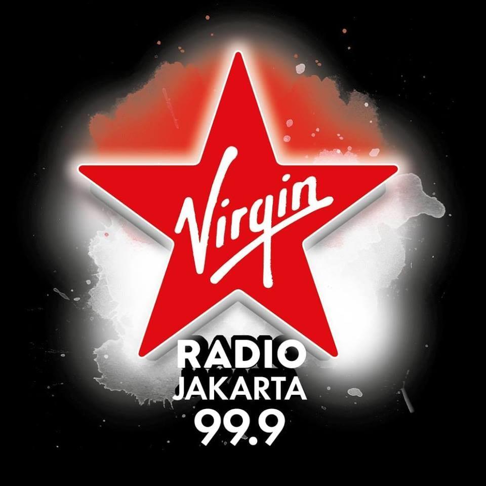 virgin radio jakarta launches virgin. Black Bedroom Furniture Sets. Home Design Ideas