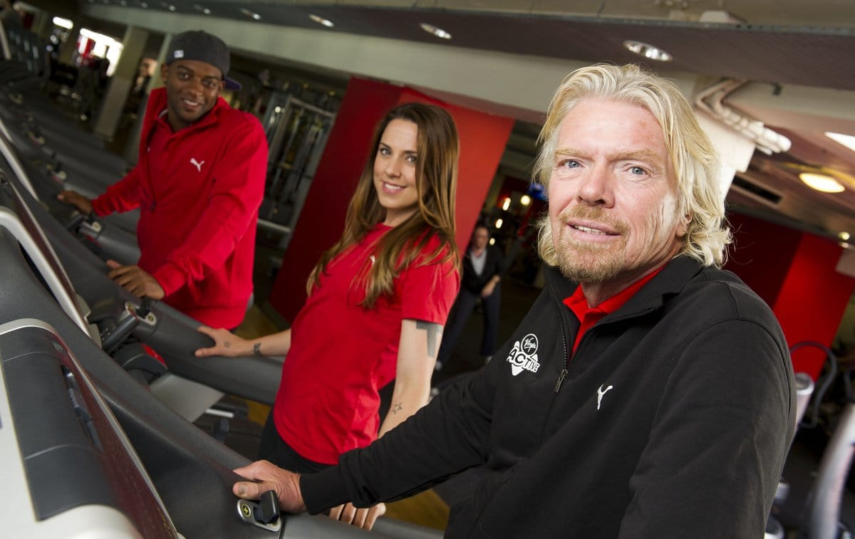 the company and philosophy of virgin Like many entrepreneurs, richard branson loves creating things he sees problems in the world and provides solutions but unlike others, he has established many different businesses in fact, in his 40+ years as an entrepreneur, he has developed over 100 brands branson has given a lot of advice.