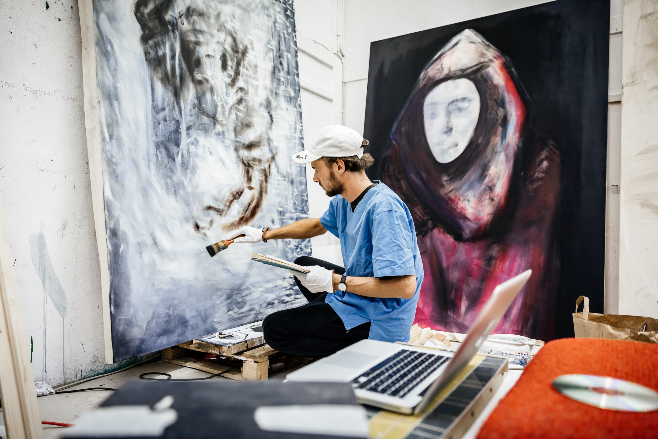 innovative artists working today - HD2121×1414