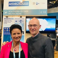 ocean unite, Pascal Lamy, Geneviève Pons