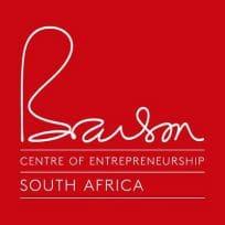 Virgin Unite. Branson Centre of Entrepreneurship South Africa, Logo, BCOESA