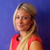 Virgin Unite, profile pic, Carina McKeown