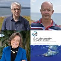 Ocean Unite, IUCN