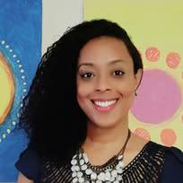 Kinisha Correia