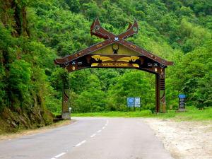 Nagaland Travel
