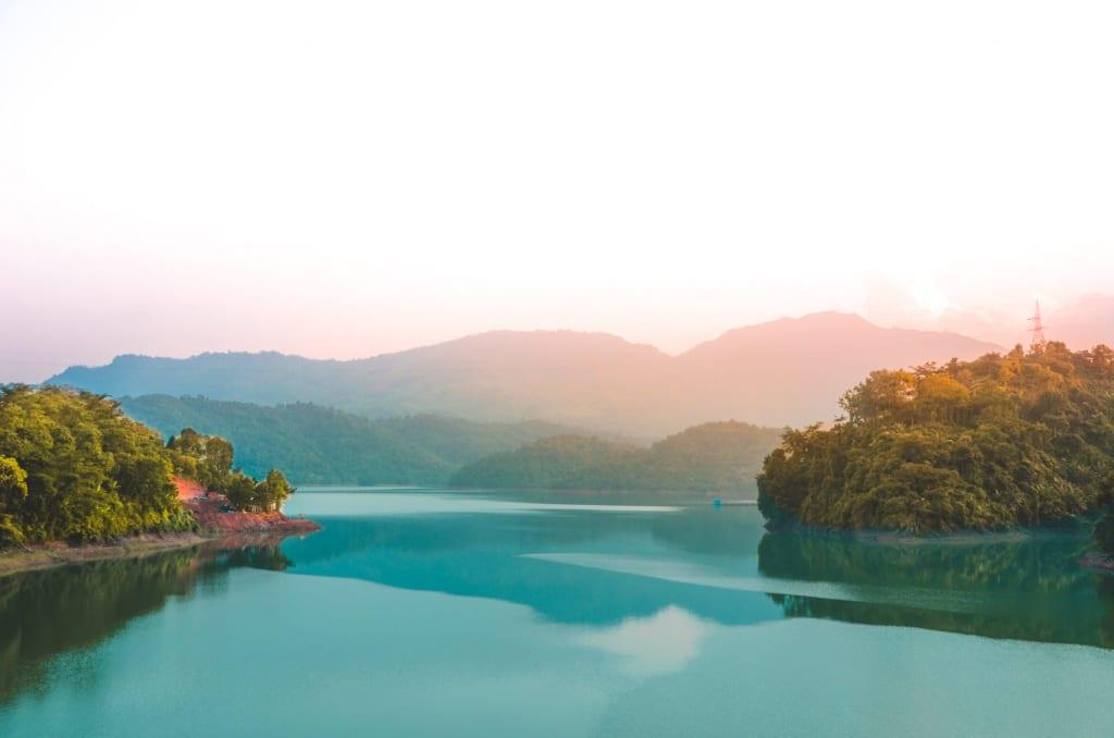 Doyang-Dam Wokha