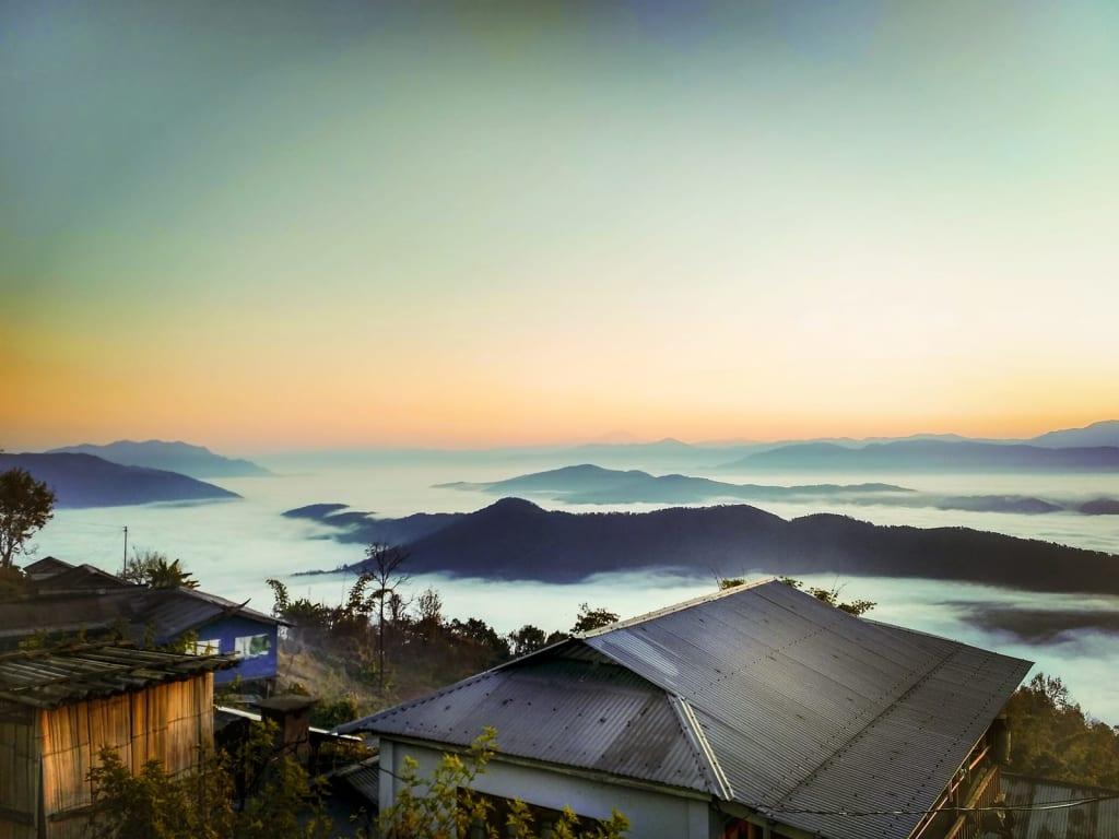 Thetsumi Nagaland