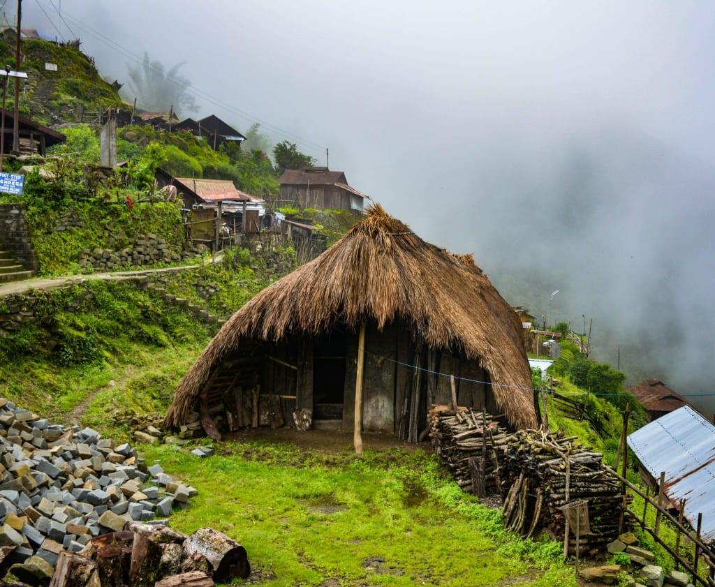 Benreu Village Stay