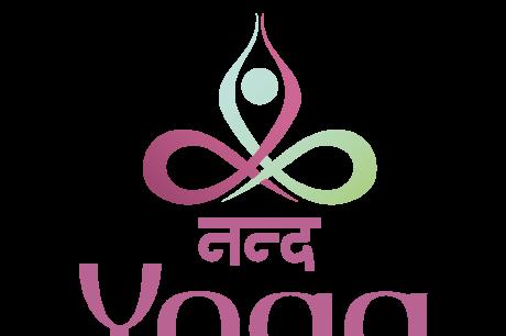 Studio Yoga Nanda logo