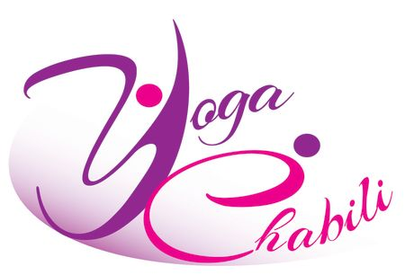 Yoga Chabili logo