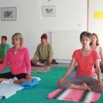 Association Gyana - Yoga Seva
