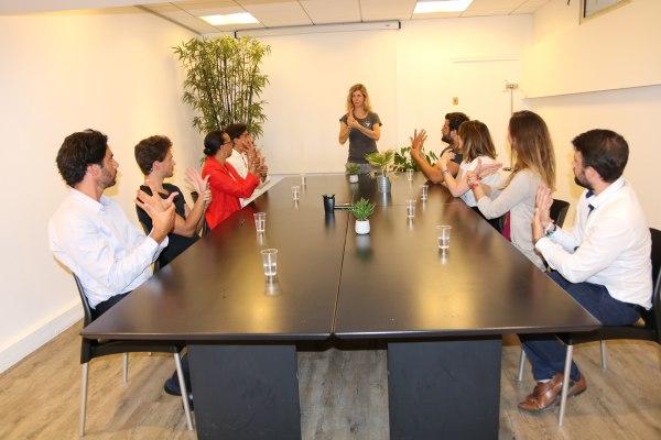 Les avantages des ateliers collectifs de gestion du stress en entreprise